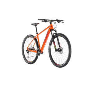Cube Analog - VTT - orange